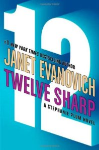 BOOK cover Janet Evanovich