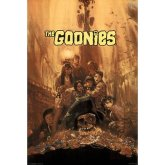 Goonies movie poster 2