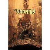 Goonies movie poster 2