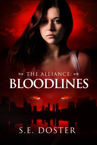 Bloodlines v2